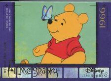 Disney Treasures Series 3 Complete 45 Card Winnie The Pooh Filmography Set
