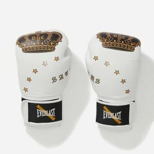 NEW Everlast x Saturdays NYC x Bedwin & The Heartbreakers Boxing Gloves Size F