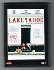 LAKE TAHOE - FERNANDO EIMBCKE - DVD COMME NEUF
