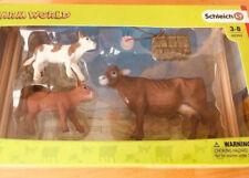 """Schleich 42392   """"  Farm Life Bauernhof Set  """"  ==NEU=="""