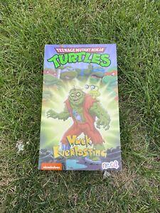 NECA Teenage Mutant Ninja Turtles Nickelodeon Vol.4 Muckman & Joe Eyeball