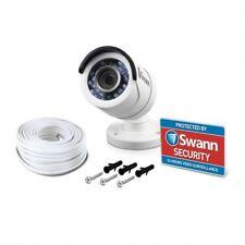 Swann PRO-T853 Super HD 2MP 1200 TVL Bullet CCTV Camera 30m Night Vision x1