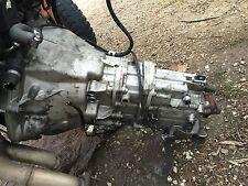 (2000-2003) BMW E39 M5 6-speed manual tranny transmission gear box (MTF-LT-1)
