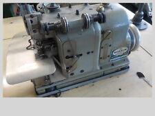 Industrial Sewing Machine Model Merrow M 2dnr 1 Purl Stitch