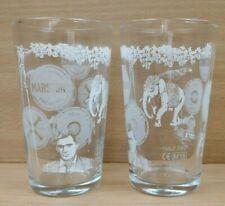 Pint Glass Marston/'s Ringwood Brakspear Wychwood Jennings  Mancave Pub Bar FAB