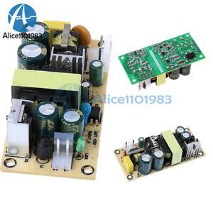 AC 220V To DC 24V 12V/24V 3A/1.5A Switching Power Supply Module Board DIY