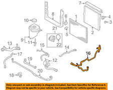 Cooling System    Hoses      Clamps for BMW X6 for sale   eBay