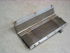 1995 Arctic Cat ZR700 Rear Heat Exchanger