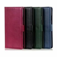 New Leather Wallet Case For HTC Desire 20 PRO