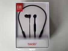 BeatsX Bluetooth Kopfhörer - Schwarz - Wie Neu