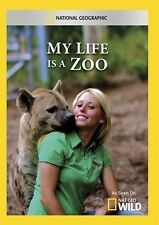 My Life is a Zoo (2014, REGION 1 DVD New)