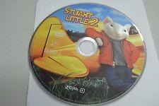 Stuart Little 2 (DVD, 2002)Disc Only Free Shipping