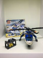 LEGO Creator Cargo Copter (4995) Rebuilt. Check pictures