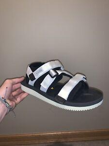 Suicoke sandals Size 11
