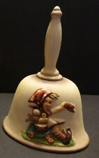 New listing Collectible Goebel - M.J. Hummel 1979 Annual Plate and Bell