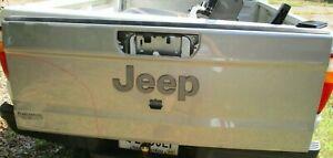 DEE ZEE DZ43303 Tailgate Assist Fits 20-Current Jeep Gladiator JT