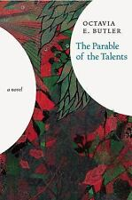 PARABLE OF THE TALENTS - BUTLER, OCTAVIA E./ REAGON, TOSHI (INT) - NEW HARDCOVER