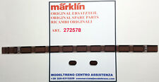 MARKLIN 272578 SET VETRI - SET GLASTEILE ICE 1 KL.