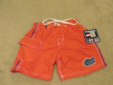 Florida Gators Orange 18 mo.Swim Suit (NEW)