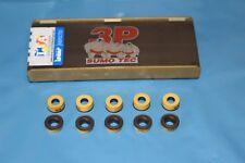 10 Stück Iscar Wendeplatten RCMT10T3MO-14 IC8150 RCMT 10T3MO RCMT10T3M0