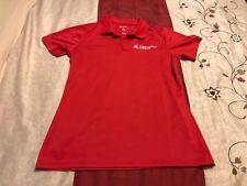 University Of Arizona Wildcats Antigua polo shirt size small (S) NCAA UofA