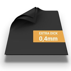 MAVANTO 2x Extra starkes Backpapier 0,4mm Dauerbackfolie - Antihaft ohne Silikon