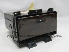 BMW 7 series E38 91-04 V12 LWB interior wood ash tray pocket bin storage