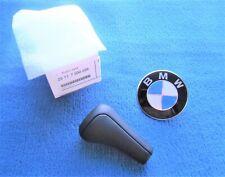 Original BMW e30 318i 320i 325i Cabrio Leder Schaltknauf NEU Convertible Leather