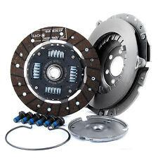 OEM Quality 2 Piece Clutch Kit for VW Scirocco, Jetta, Golf / Seat Toledo