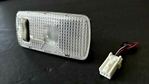 03 2004 2005 2006 INFINITI G35 CEILING ROOF READING MAP COURTESY DOME LIGHT LAMP