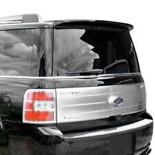 For Ford Flex 09-19 T5i Factory Style Fiberglass Rear Roofline Spoiler Unpainted
