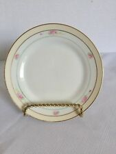 VINTAGE NORITAKE M THE SEDAN FINE CHINA BREAD AND BUTTER PLATE