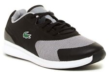 NIB Lacoste Tramline Sneaker Men's Shoes Black Size 12