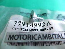 DUCATI 77914992A VITE SELLA SCREW SEAT M5X9 848 1198 STREETFIGHTER