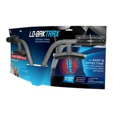Lo Bak Trax Back Stretcher with Force Spinal Traction