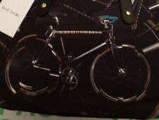Paul Smith 531 Cycling Bike Messenger Folio Bag BRAND NEW WITH TAG RRP£375
