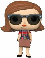 Funko Pop! TV: Mad Men - Peggy Vinyl Figure