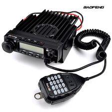 Baofeng 9500 Mobile Radio CTCSS/DCS/DTMF 50W Transmit Power UHF Car 2 Way Radio