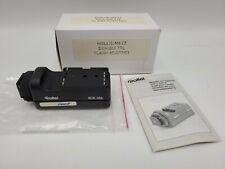 Rollei Rollie-Metz SCA-356 TTL Flash Adapter Rolleiflex
