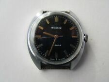 WATCH WOSTOK