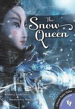 NEW: Barefoot Books THE SNOW QUEEN Chapter Book 8+