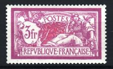 "FRANCE STAMP TIMBRE YVERT N° 240 "" MERSON 3F LILAS ET CARMIN "" NEUF xx LUXE R979"