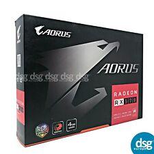 Gigabyte AORUS Radeon RX 570 4GB  Graphics Card