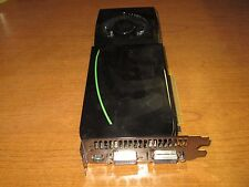 GENUINE!! DELL XPS 730x SERIES GeFORCE GTX 285 1GB DDR3 VIDEO CARD D810P 0D810P