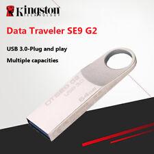 High Speed DTSE9 G2 USB 3.0 Pen Drive Flash Memory Stick 16GB 32GB 64GB 128GB