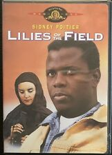 Lilies of the Field (DVD, 2001) 1963 Sidney Poitier Classic