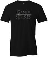 Game of Strikes Novelty Bowling Shirt Game of Thrones Spoof