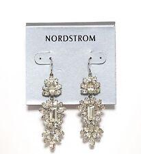 Nordstrom Drop Earrings Silver Women 2225