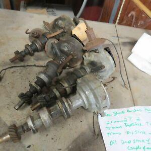 390 Engine Ford distributor 1960 1961 1962 1963 1964