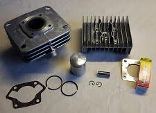 Zylinder Tuning 60ccm 4 Kanal pass.f Simson S51 SR50 Schwalbe KR51/2 S61 10PS